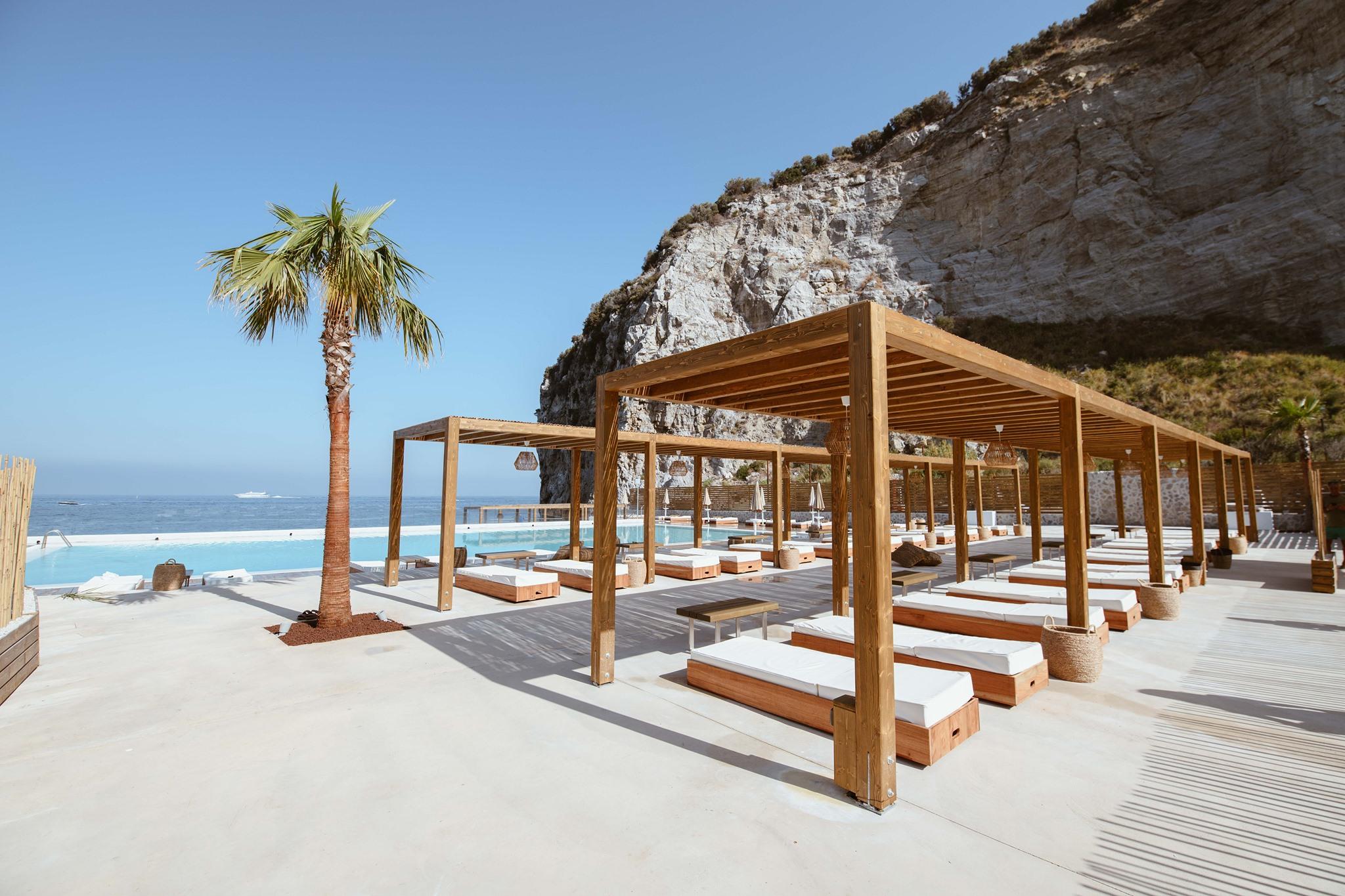 Maya Beach Experience