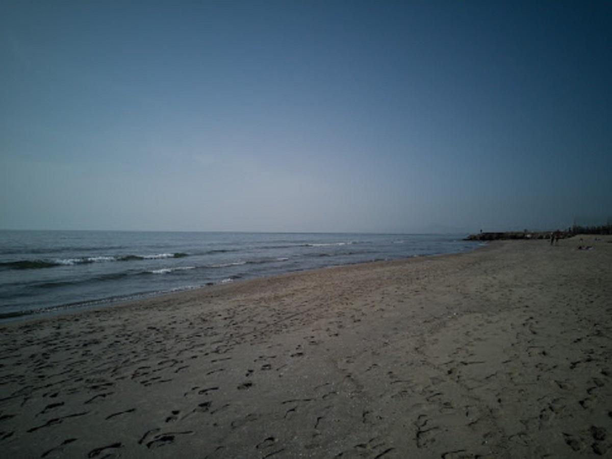 Spiaggia Romana
