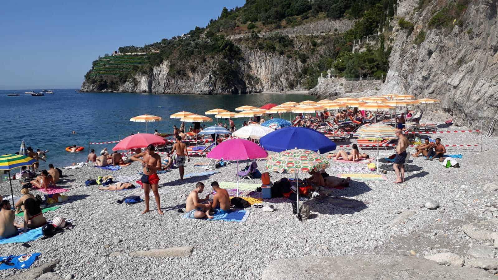 Spiaggia Della Collata