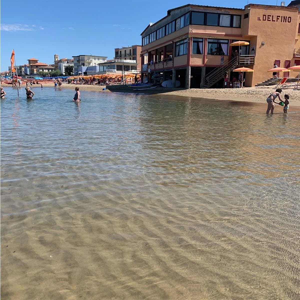 Bagno Delfino
