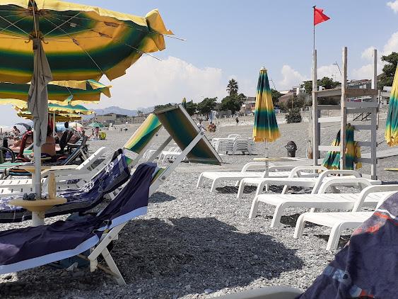Tito Beach Club