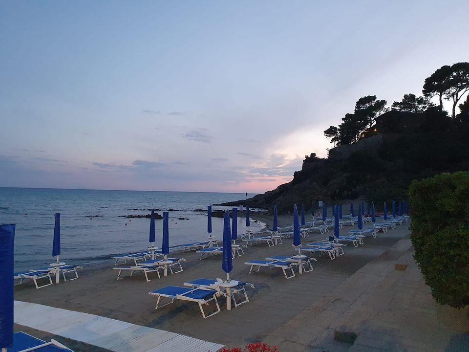 La Valletta Beach Club
