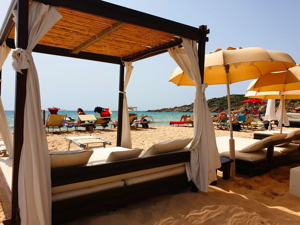 Arveskida Beach Club