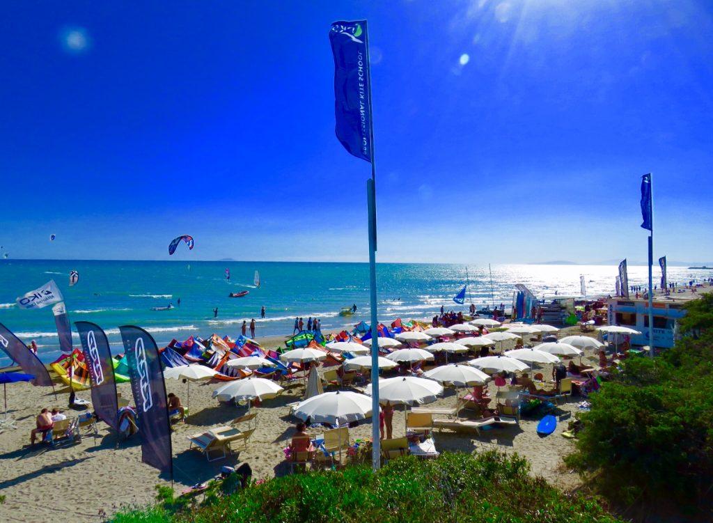 Pks Beach