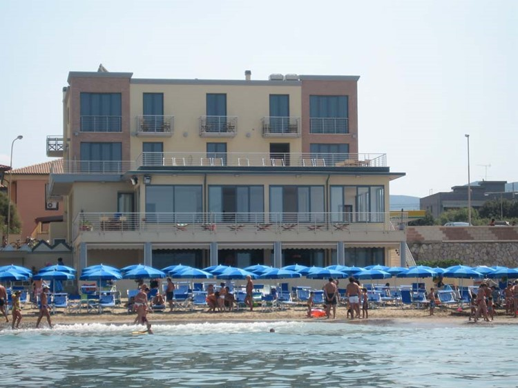 Bagno Mediterraneo