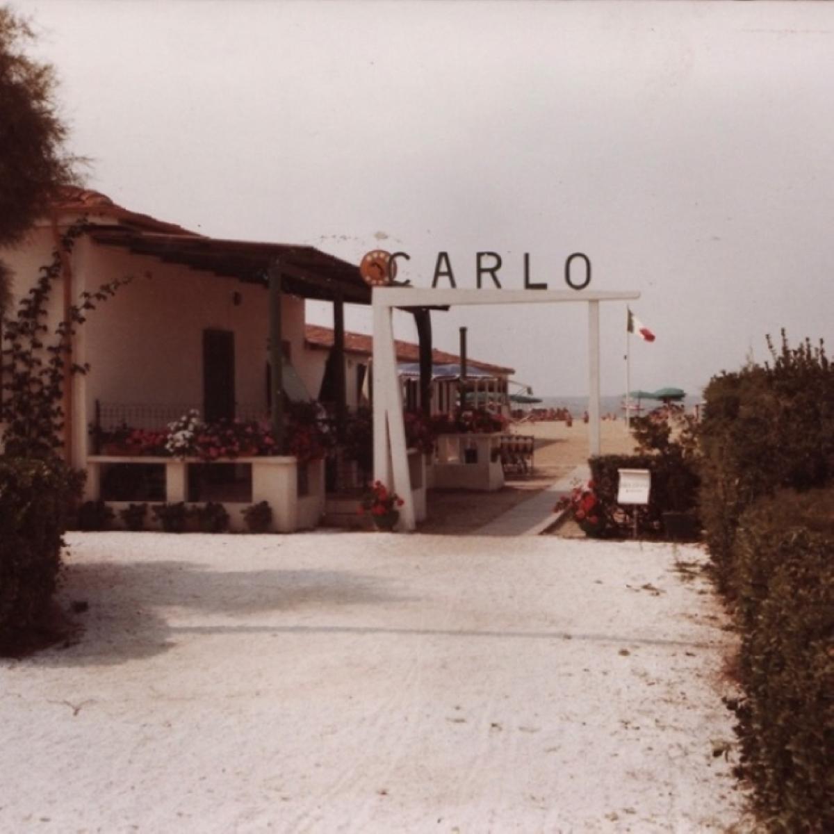 Bagno Carlo