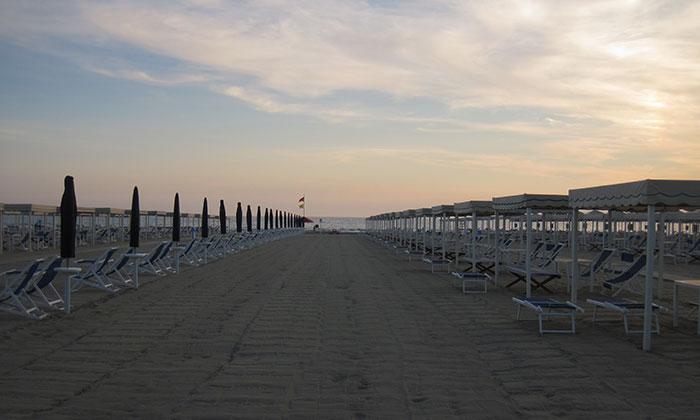 Bagno La Spiaggia