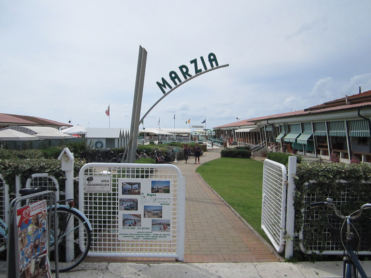 Bagno Marzia