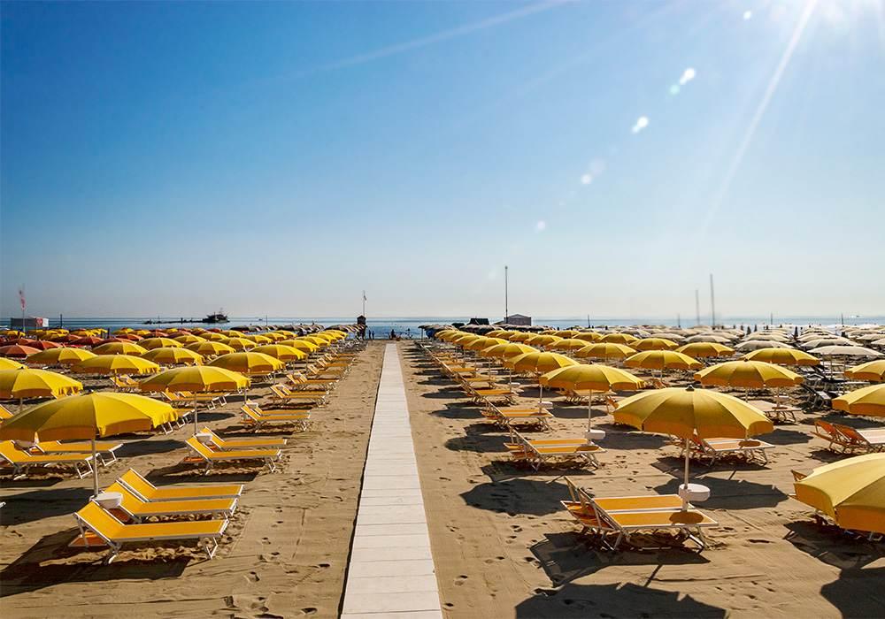 Spiaggia 32