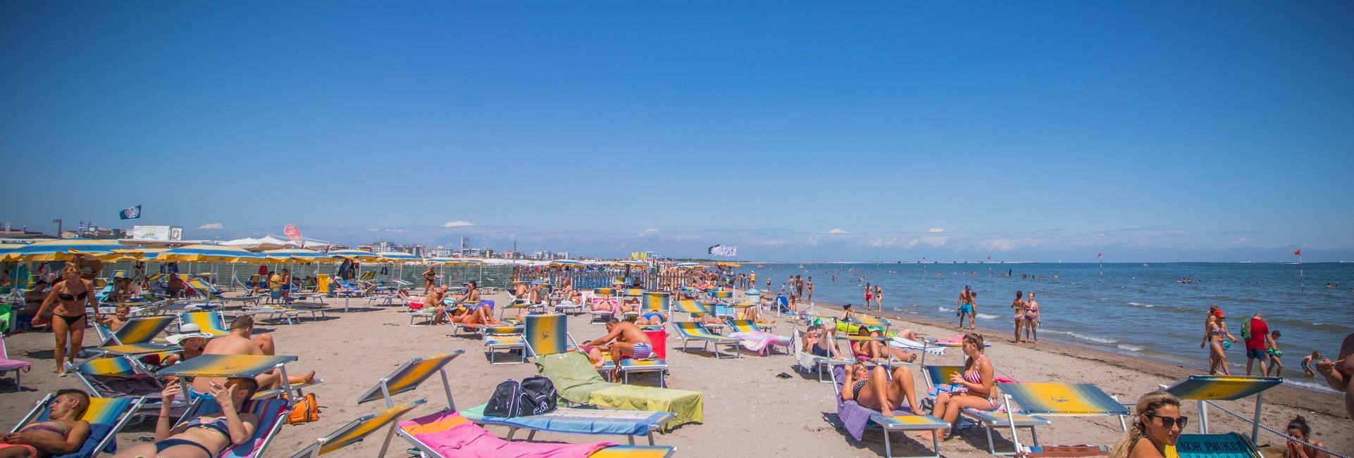 Marchi Beach