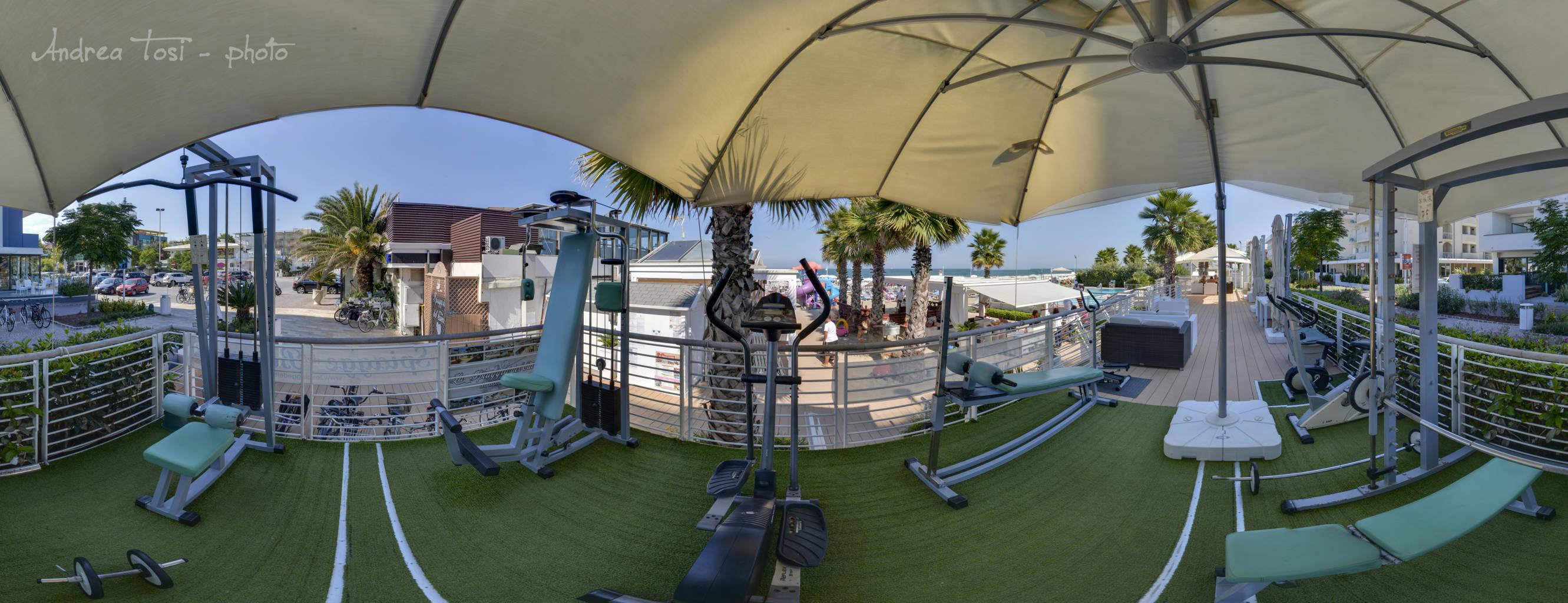 Bagni Giorgio 110 La Spiaggia Del Cuore