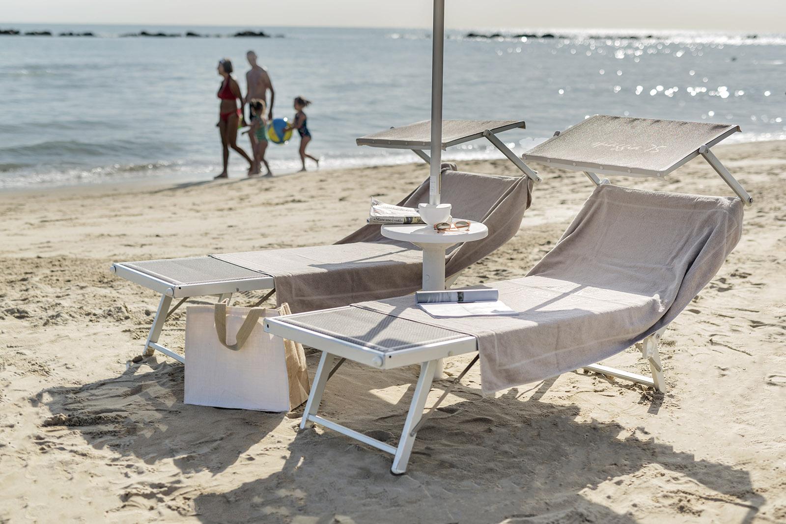 Spiaggia 75