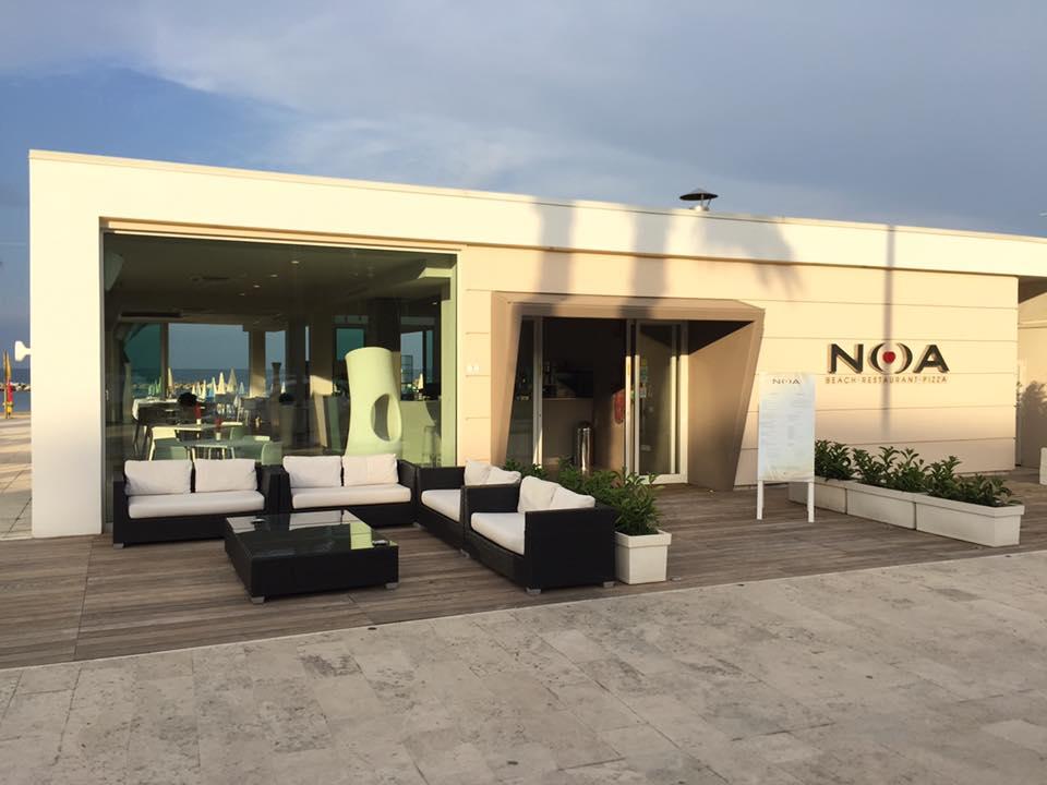 Noa Beach