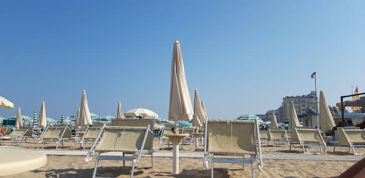 Spiaggia 126