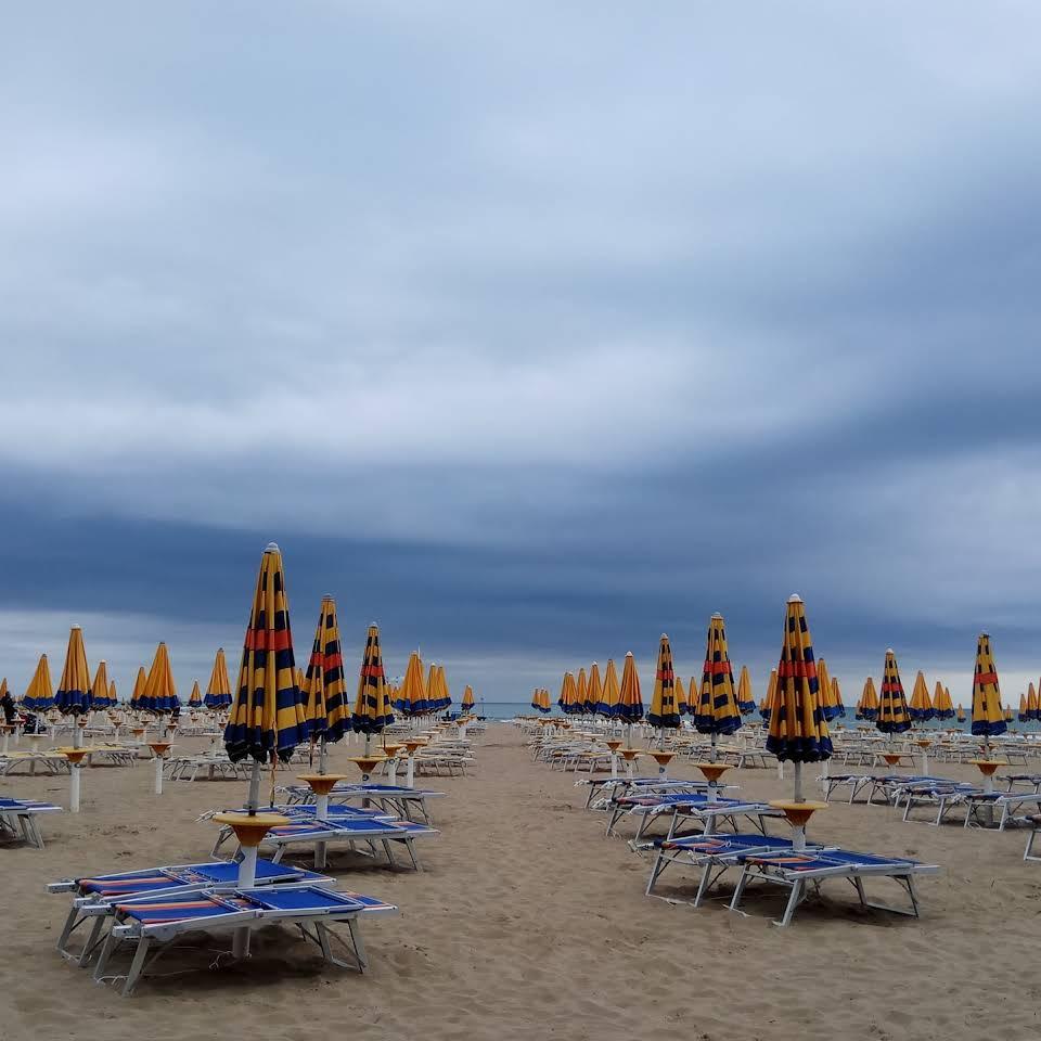 Chiosco Soleado Beach
