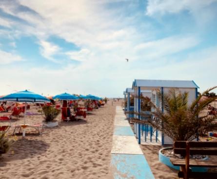 Stabilimento Balneare Costa Azzurra