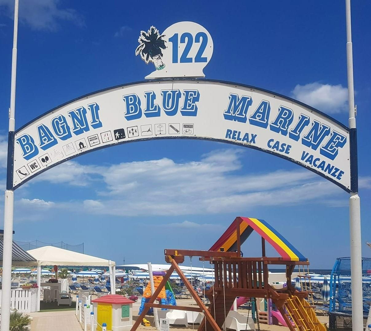 Bagni 122 Bluemarine