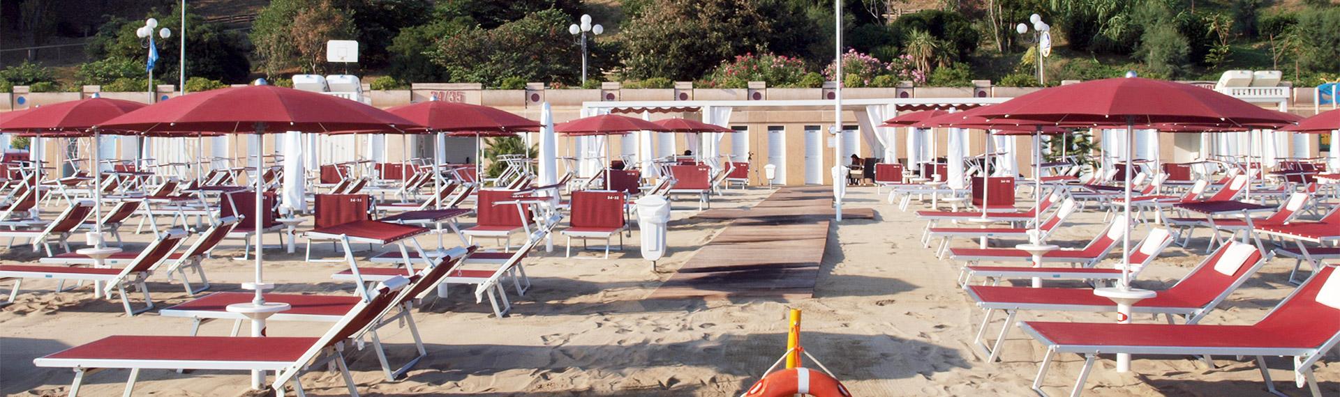 Spiaggia 34-35