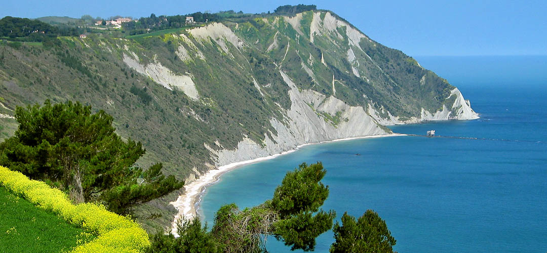 Spiaggia Mezzavalle