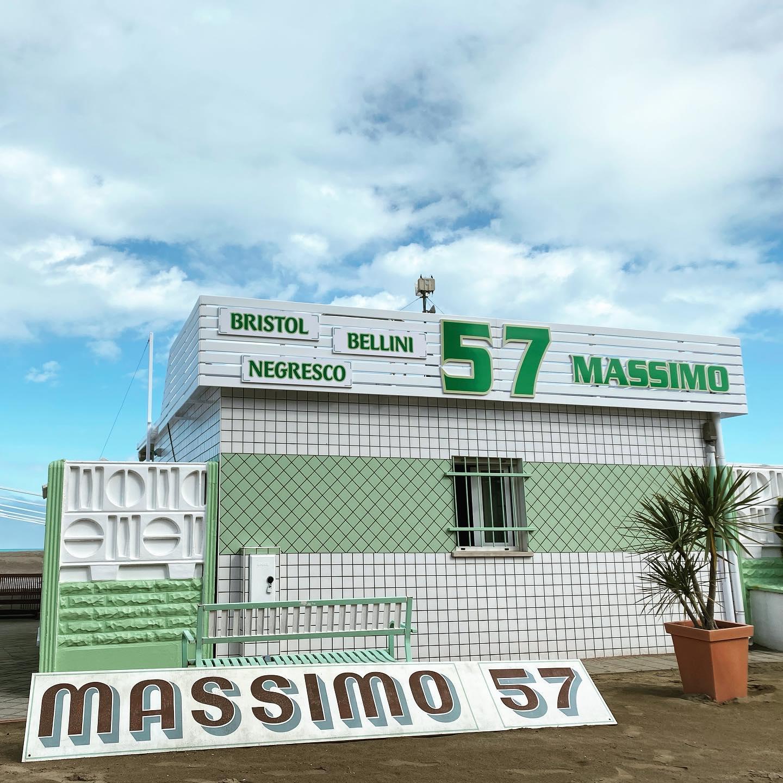 Bagni 57 Massimo