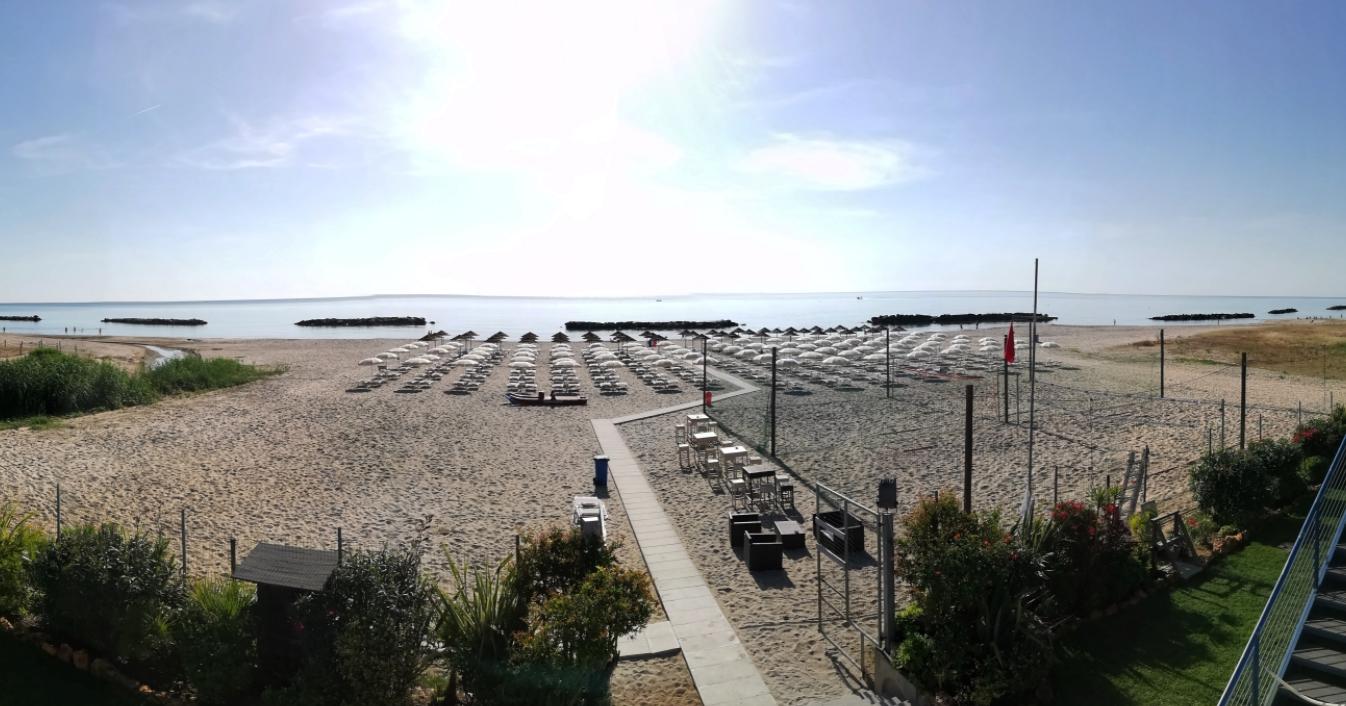 Boca Beach
