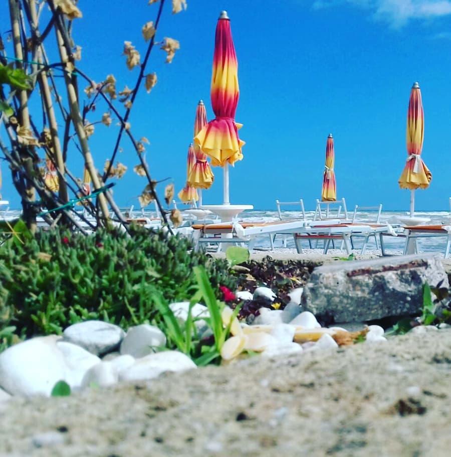 Las Palmeras Beach