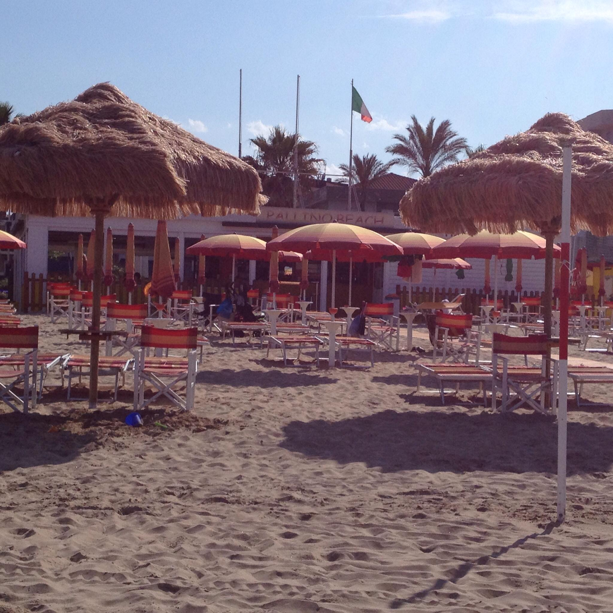 Pallino Beach