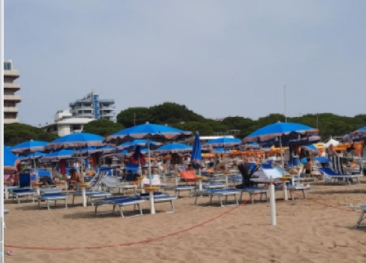 Ufficio Spiaggia 8 - Lido Del Sole