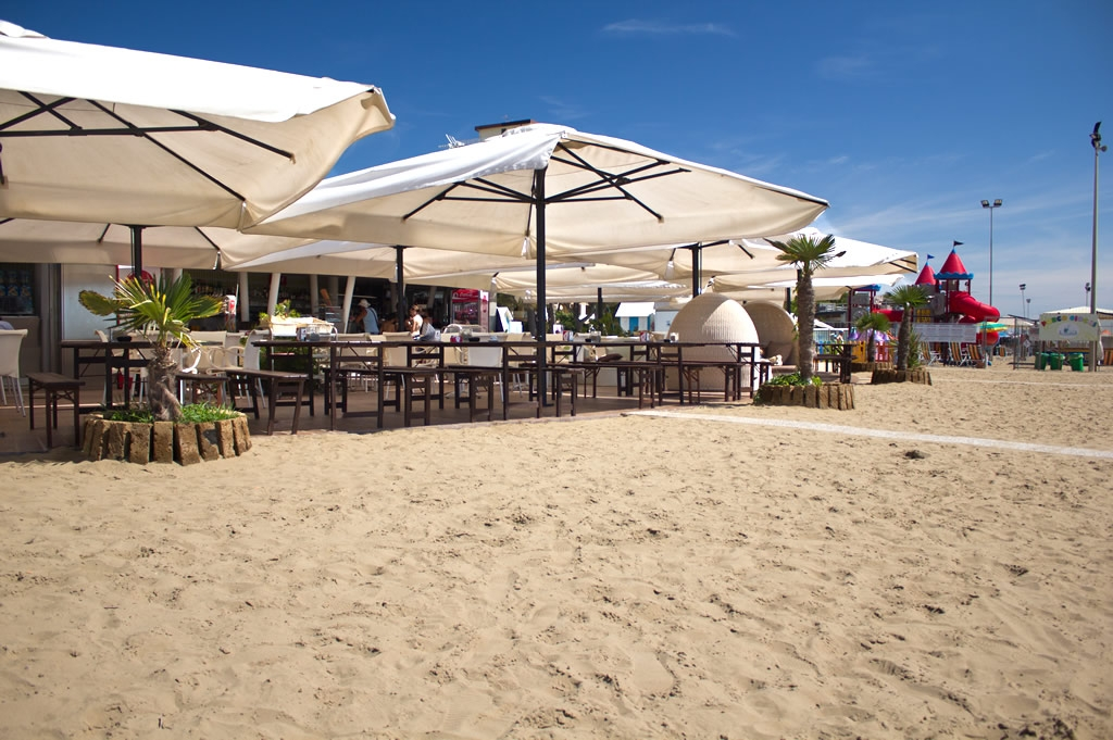 Ufficio Spiaggia 9 - Ausonia