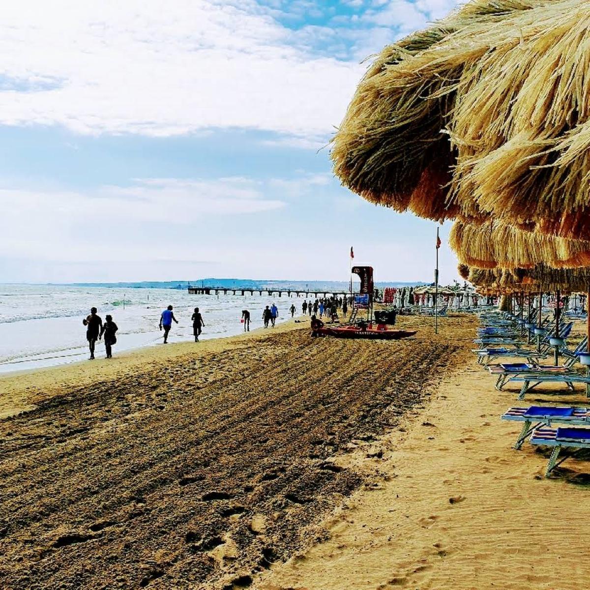La Bussola - Family Beach