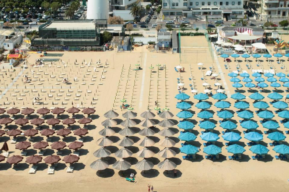 Panta Rei Beach