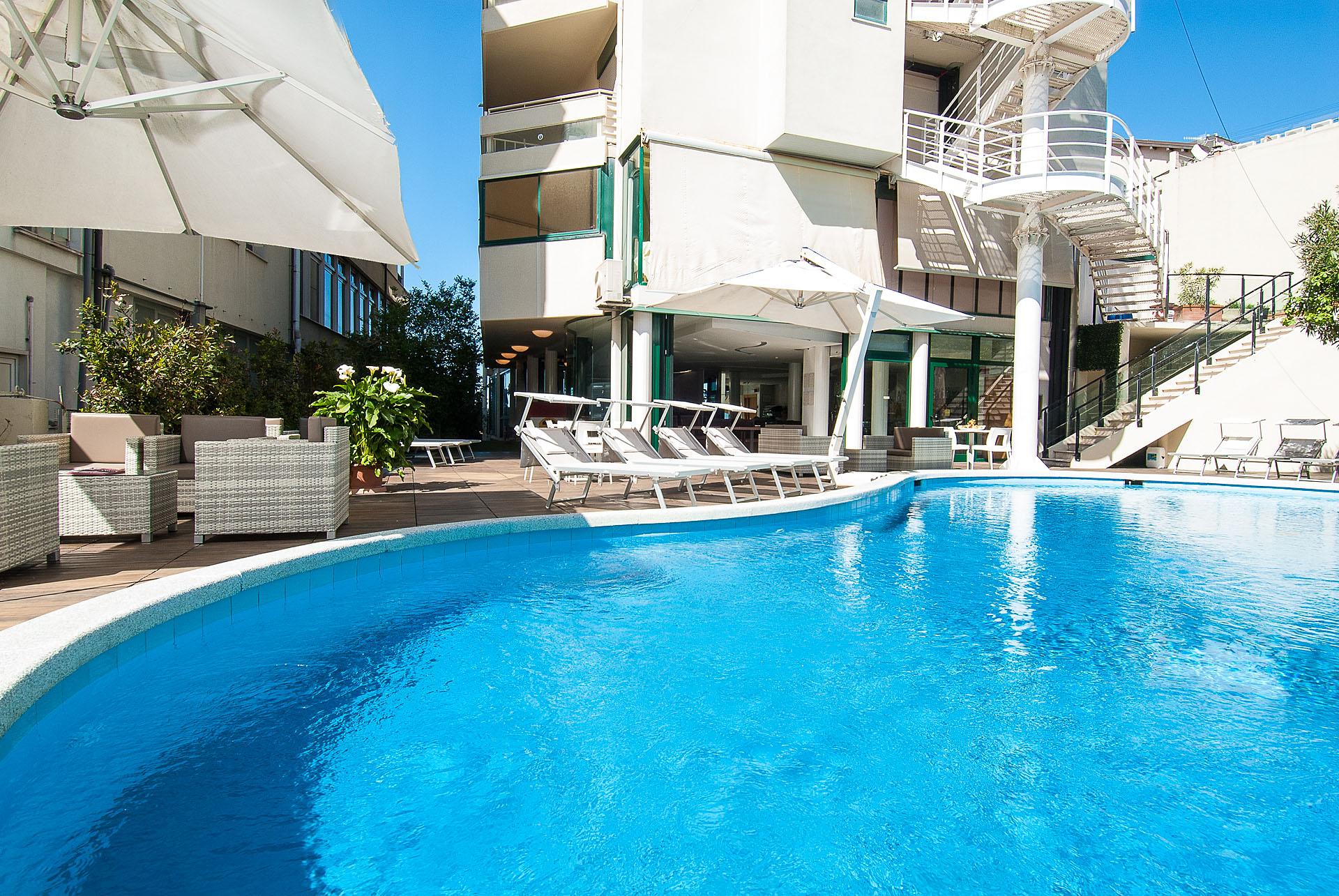 Zona 12 Park Hotel