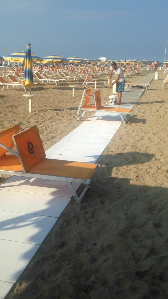 Spiaggia 29