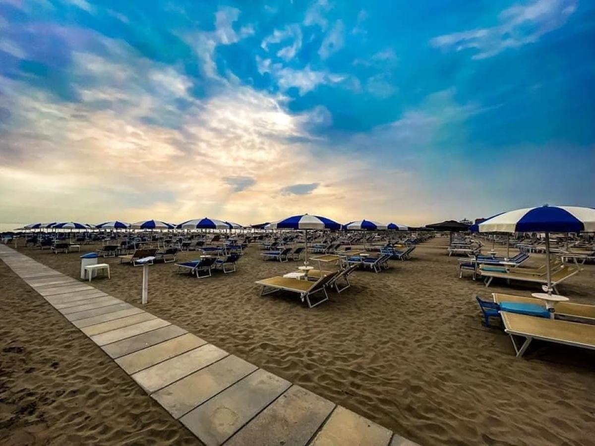 Spiaggia I Gabbiani 18