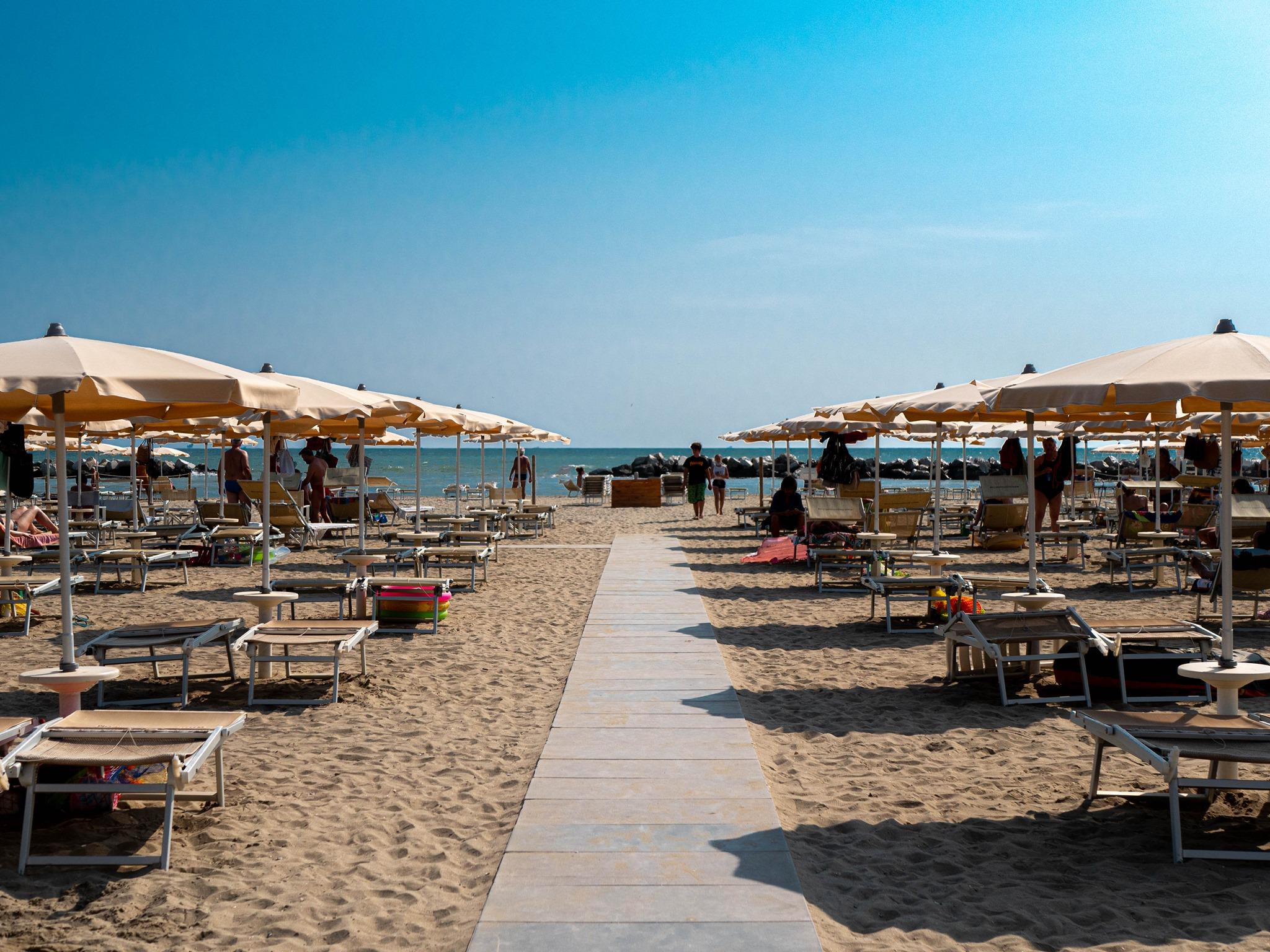 Gustofino Beach By Bagno Vanni