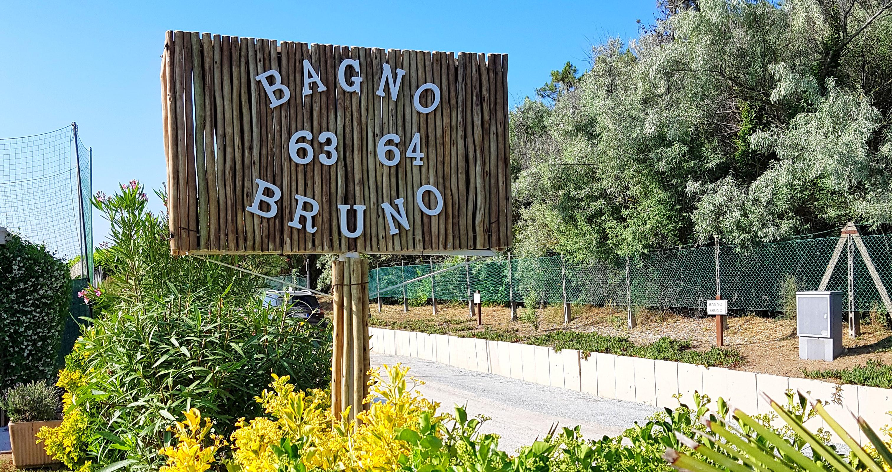 Bagno Bruno