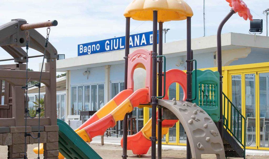 Bagno Italia Giuliana