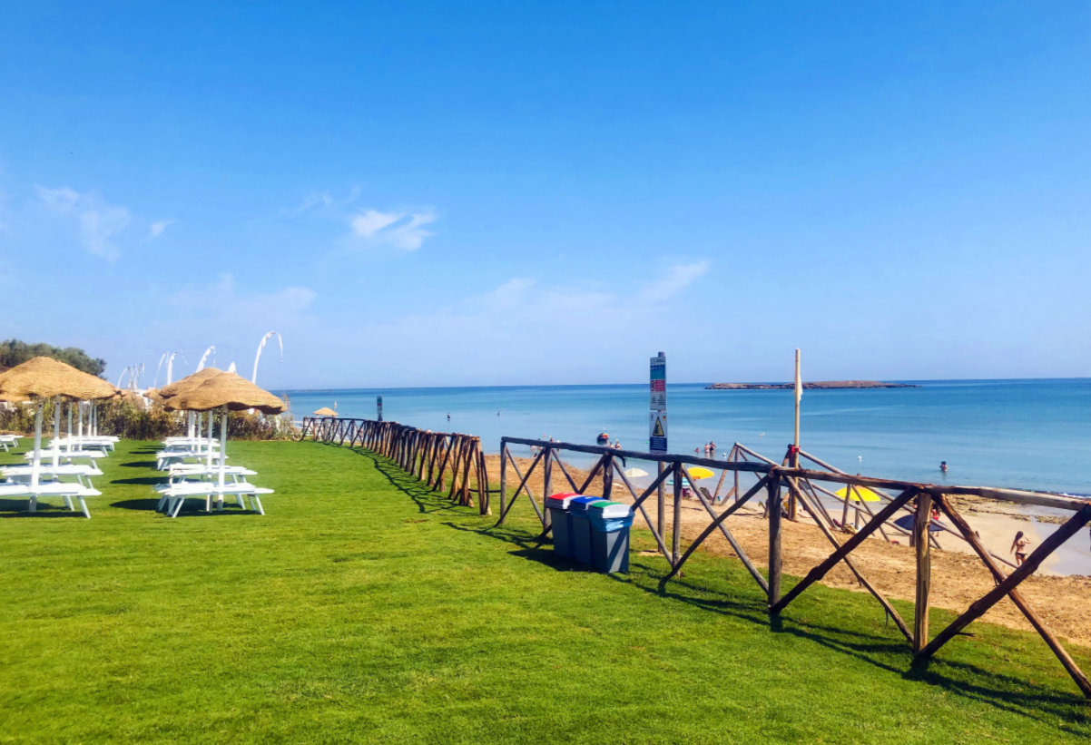 Apani Beach
