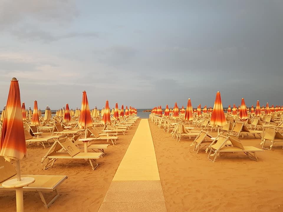 Lido Coco Beach