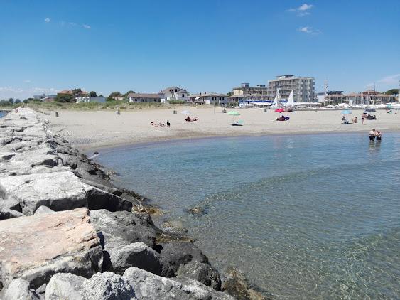 Spiaggia Libera Per Cani - Dog Beach