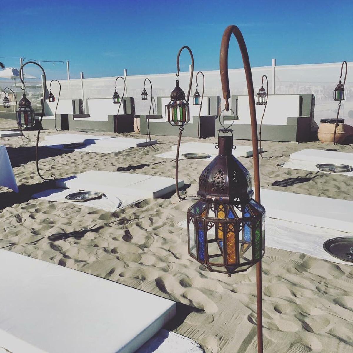 Marrakech Beach
