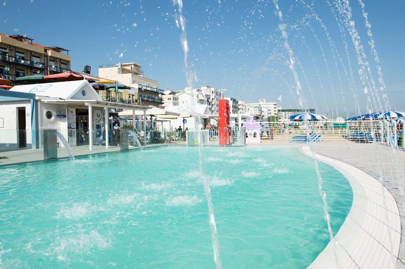 Delfini Beach Village