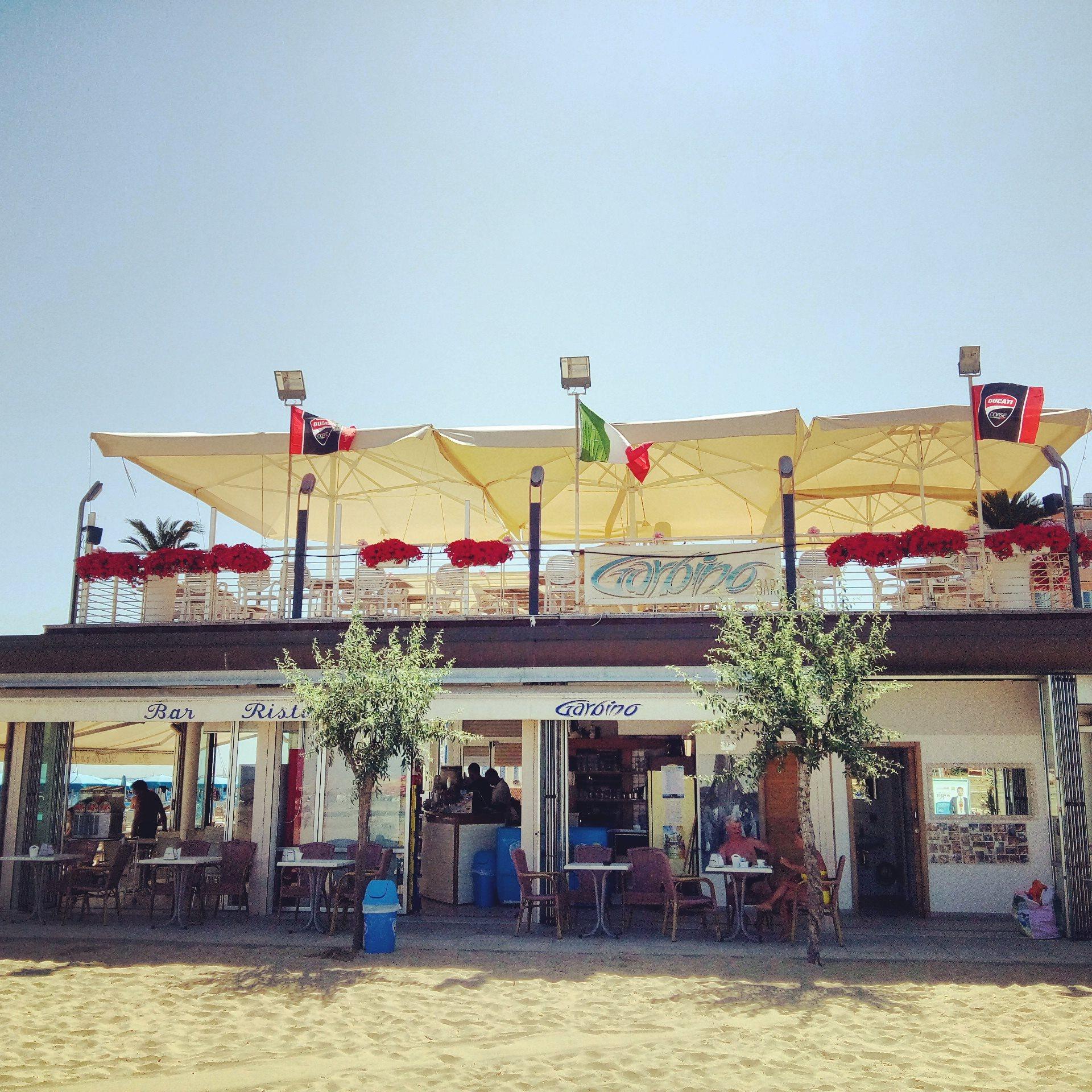 Garbino Bar Ristorante