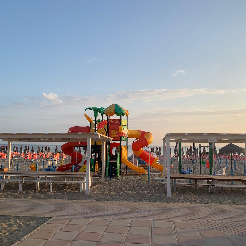 Ghibli Beach 63-64-65