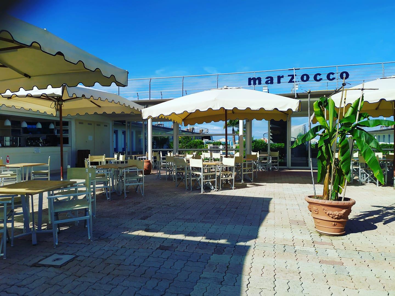 Bagno Marzocco