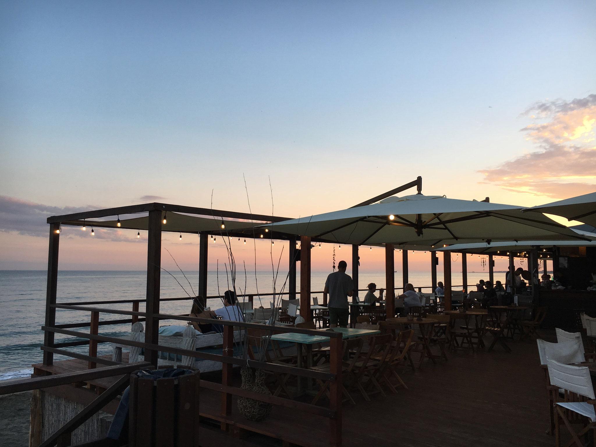 Amarylli Beach Club
