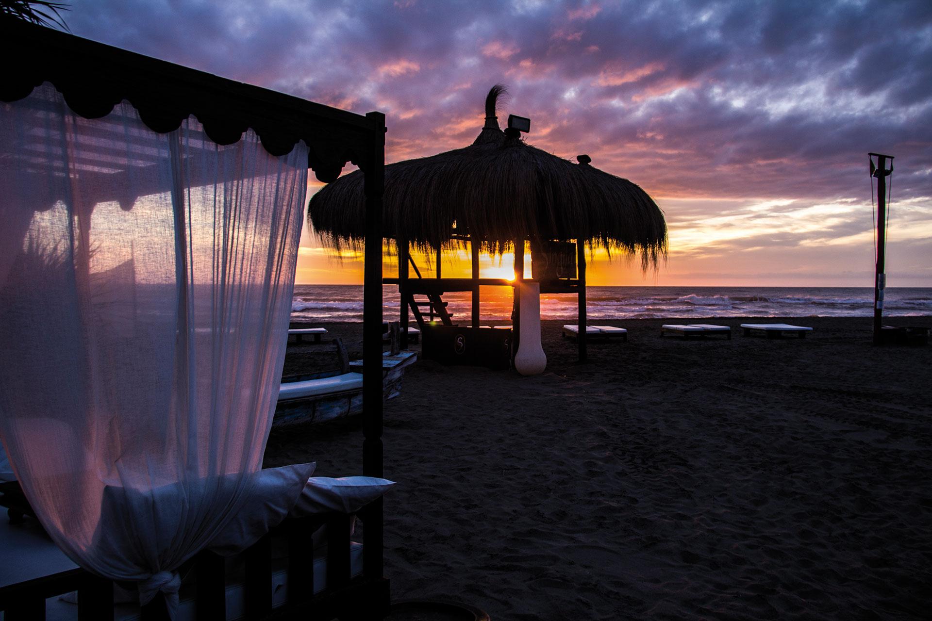 Singita Miracle Beach