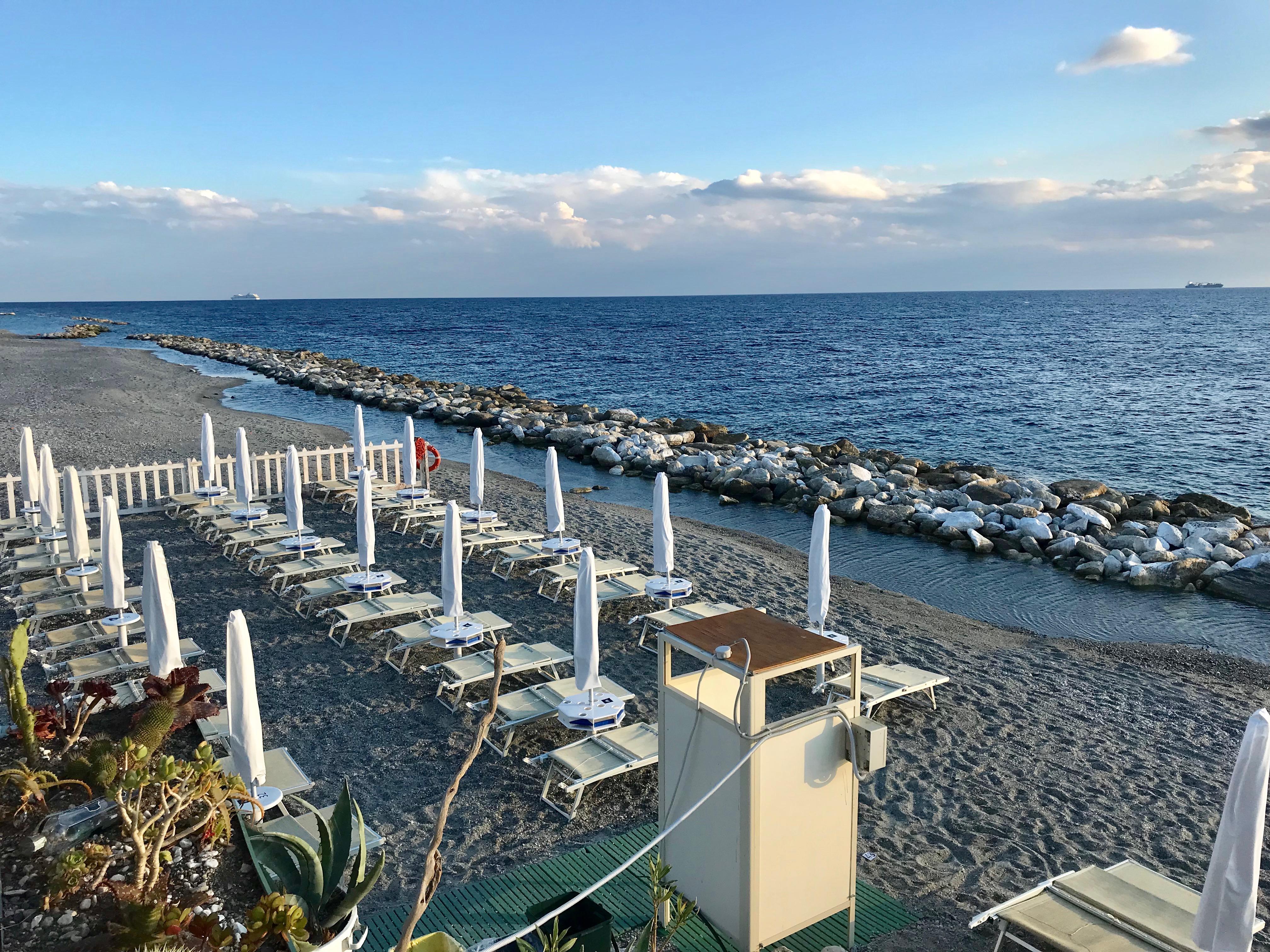 Sciao Beach