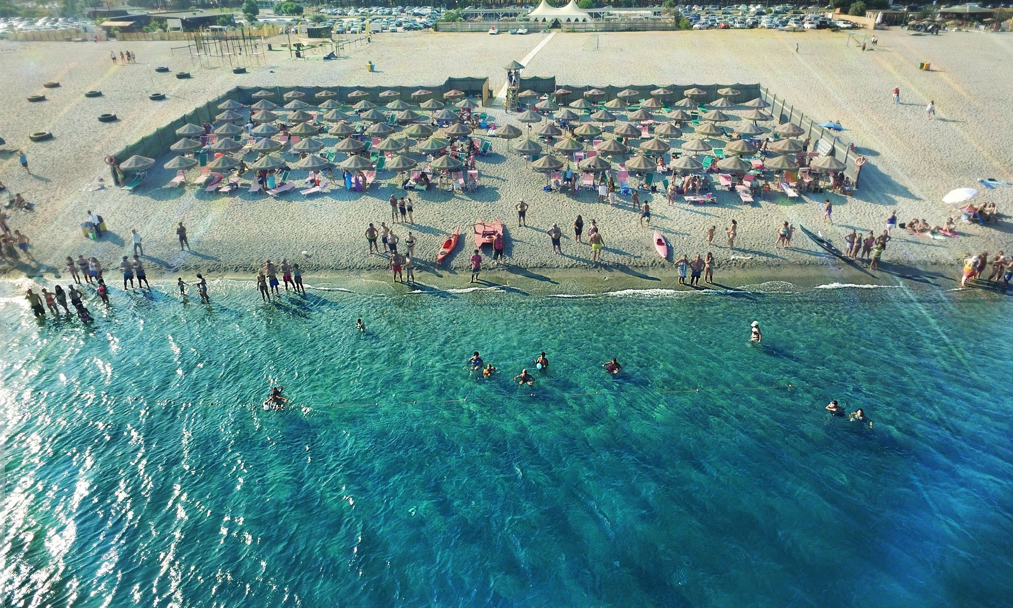 Stabilimento Balneare Flamingo Beach