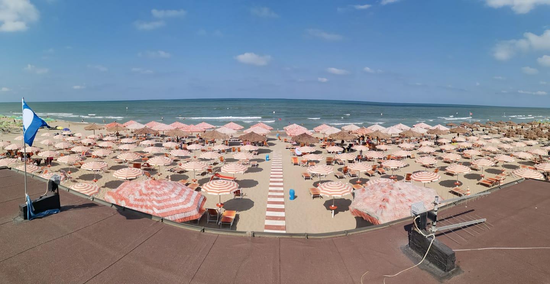 Stabilimento Ippocampo Beach